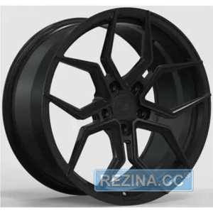 Купить Легковой диск WS FORGED WS2109 MATTE_BLACK_FORGED R20 W10 PCD5X127 ET50 DIA71.5
