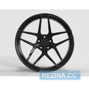 Купить Легковой диск WS FORGED WS2123 GLOSS_BLACK_FORGED R20 W9.5 PCD5X114.3 ET35 DIA70.5