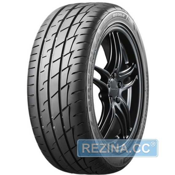 Летняя шина BRIDGESTONE Potenza Adrenalin RE004 - rezina.cc