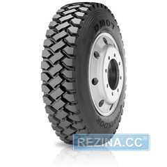 Купить Грузовая шина HANKOOK DM07 (ведущая) 325/95R24 162/160G