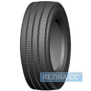Купить Грузовая шина JINYU JU555 (универсвльная) 275/70R22.5 148/145J