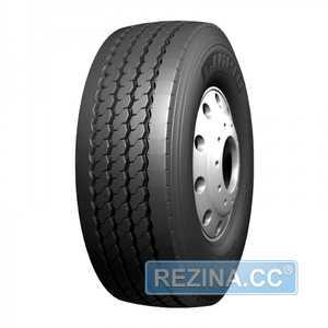 Купить Грузовая шина JINYU JY598 (прицепная) 385/65R22.5 164K
