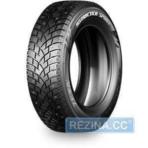 Купить Зимняя шина ZETA Antarctica Sport 265/60 R18 114T (шип)