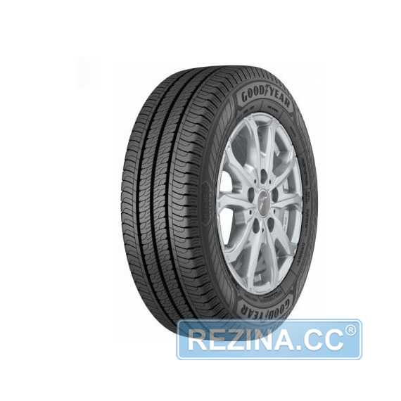 Купить Летняя шина GOODYEAR EfficientGrip Cargo 2 225/65R16C 112/110T