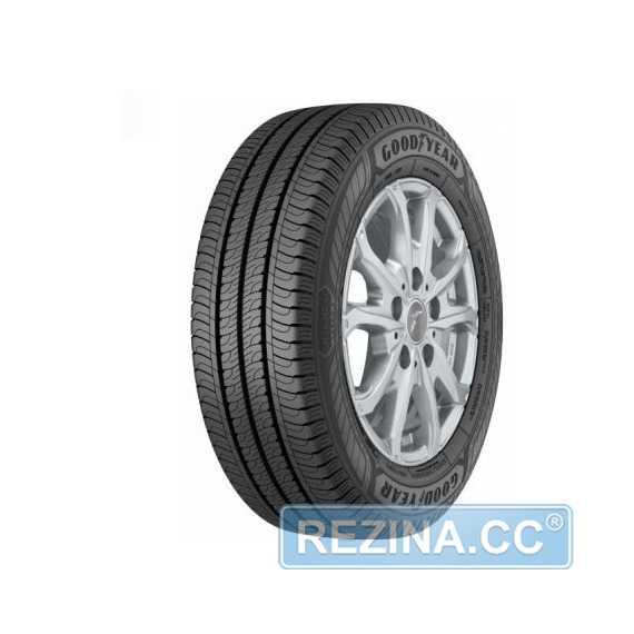 Купить Летняя шина GOODYEAR EfficientGrip Cargo 2 205/65R16C 107/105T