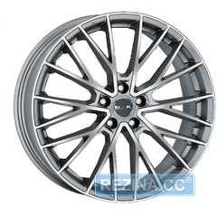 Купить Легковой диск MAK Speciale-D Graphite Mirror Face R20 W9.5 PCD5x108 ET45 DIA63.4