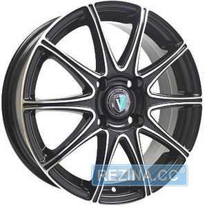 Купить TECHLINE 1606 BD R16 W6 PCD4x100 ET45 DIA54.1