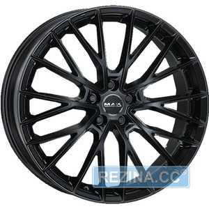 Купить Легковой диск MAK Speciale Gloss Black R19 W8.5 PCD5x112 ET25 DIA66.45