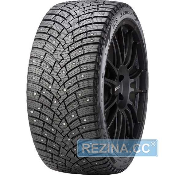 Купить Зимняя шина PIRELLI Scorpion Ice Zero 2 Run Flat 265/50R19 110H (Под шип)