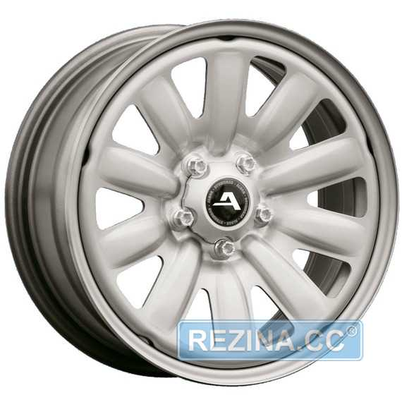 Купить Легковой диск ALST (KFZ) Audi A3 (Type:8V) 130001 (Серебро Гибрид) R16 W6.5 PCD5x112 ET46 DIA57