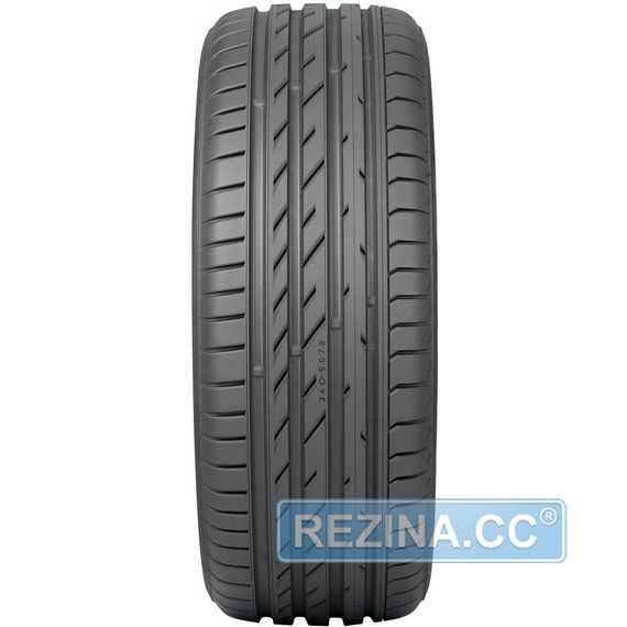 Купить Летняя шина NOKIAN Nordman SZ2 205/55R16 94V
