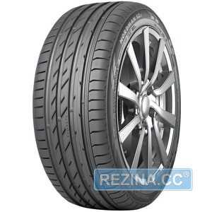 Купить Летняя шина NOKIAN Nordman SZ2 265/35R18 97Y