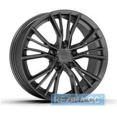 Купить Легковой диск MAK Union M-Titan R17 W7.5 PCD5x100 ET46 DIA57.1