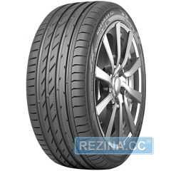 Купить Летняя шина NOKIAN Nordman SZ2 235/45R18 94W