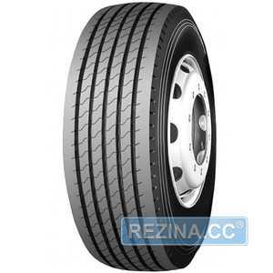Купить Грузовая шина LONG MARCH LM168 (прицепная) 385/55R19.5 160K