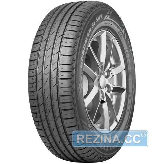 Купить Летняя шина NOKIAN Nordman S2 SUV 235/60R18 103V
