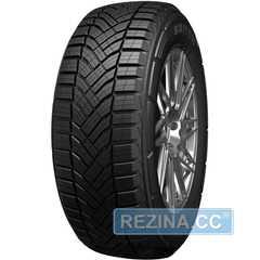 Купить Всесезонная шина SAILUN Commercio 4 Seasons 235/65R16C 121/119R