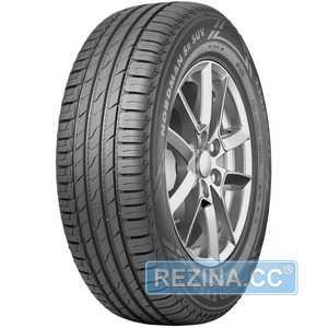 Купить Летняя шина NOKIAN Nordman S2 SUV 265/70R16 112T