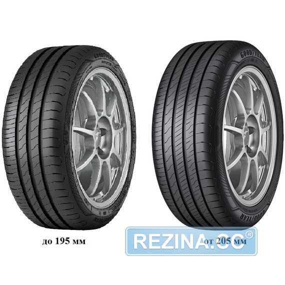 Купить Летняя шина GOODYEAR EfficientGrip Performance 2 225/50R18 99V