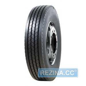 Купить Грузовая шина MIRAGE MG111 (универсальная) 245/70R19.5 135/133L
