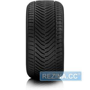 Купить Всесезонная шина TIGAR All Season 205/55R17 95V