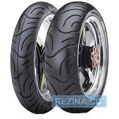 Купити Мотошини MAXXIS M6029 130/90R10 61J Rear TL