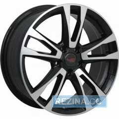 Купить Легковой диск Replica LegeArtis FD169 BKF R17 W7.5 PCD5X108 ET52.5 DIA63.3