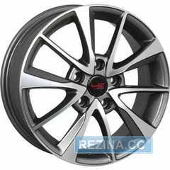 Купить Легковой диск Replica LegeArtis HND265 GMF R16 W6.5 PCD5X114.3 ET50 DIA67.1
