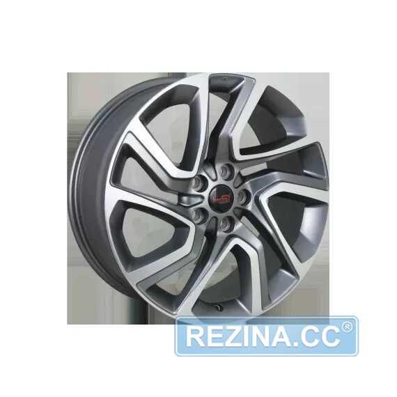 Купить Легковой диск Replica LegeArtis LR519 MGMF R22 W9.5 PCD5X120 ET49 DIA72.6