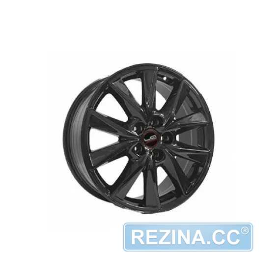 Купить Легковой диск Replica LegeArtis MZ507 BK R18 W7.5 PCD5X114.3 ET50 DIA67.1