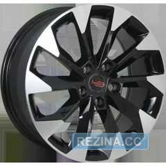 Купить Легковой диск Replica LegeArtis SK526 GMF R17 W7 PCD5X112 ET40 DIA57.1