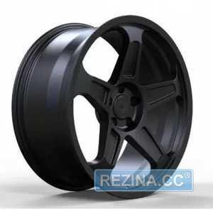 Купить Легковой диск WS FORGED WS1291 SATIN_BLACK_FORGED R20 W9 PCD5X115 ET20 DIA71.6
