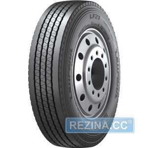 Купить Грузовая шина LAUFENN LF21 (рулевая) 245/70R19.5 143/141J