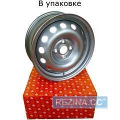 Купить Легковой диск ДОРОЖНАЯ КАРТА CHEVROLET AVEO R14 W5.5 PCD4x100 ET45 DIA56.6
