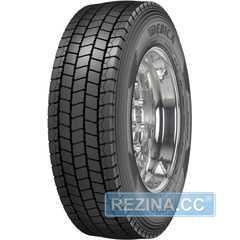 Купить Грузовая шина DEBICA DRD2 (ведущая) 315/70R22.5 154/152M