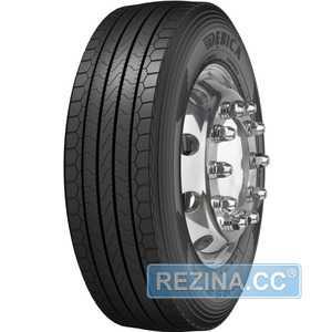 Купить DEBICA DRS2 (рулевая) 295/80R22.5 154/149M