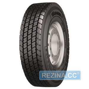 Купить Грузовая шина BARUM BD200 R (ведущая) 315/80R22.5 154/150M
