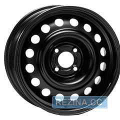 Купить Легковой диск ДОРОЖНАЯ КАРТА (Black) R16 W6.5 PCD5x114.3 ET45 DIA60.1