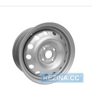 Купить Легковой диск ДОРОЖНАЯ КАРТА Silver R15 W6 PCD5x130 ET75 DIA84.1