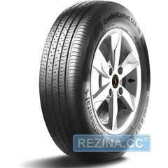 Купить Летняя шина CONTINENTAL COMFORTCONTACT CC6 225/60R17 99V