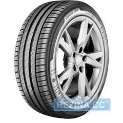 Купить Летняя шина KLEBER DYNAXER UHP 255/45R18 103Y
