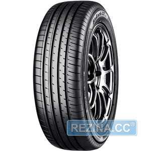 Купить Летняя шина YOKOHAMA BluEarth-XT AE61 225/55R17 97W