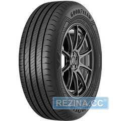 Купить Летняя шина GOODYEAR EfficientGrip 2 SUV 235/65R17 104V
