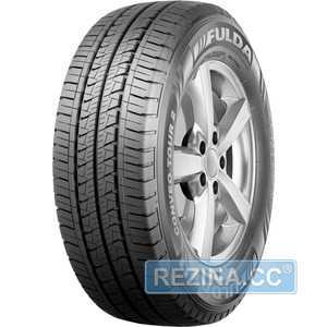 Купить Летняя шина FULDA Conveo Tour 2 215/65R16C 109/107T