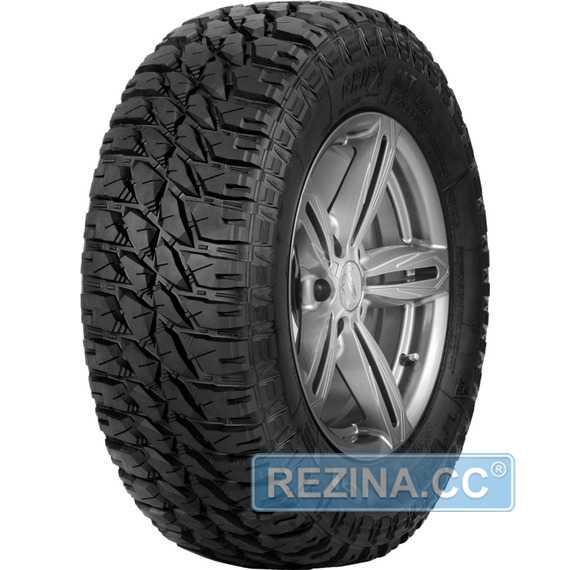 Купить Всесезонная шина TRIANGLE GripX MT TR281 245/75R16 120/116Q