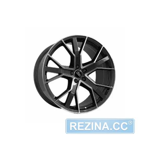 Купить Легковой диск REPLICA A1935 GMF R21 W10 PCD5x112 ET20 DIA66.5