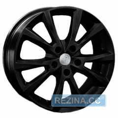 Купить Легковой диск Replica LegeArtis VV540 MB R17 W7.5 PCD5x130 ET50 DIA71.6