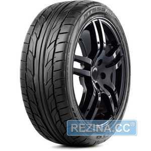 Купить Летняя шина NITTO NT555 245/45R17 99W