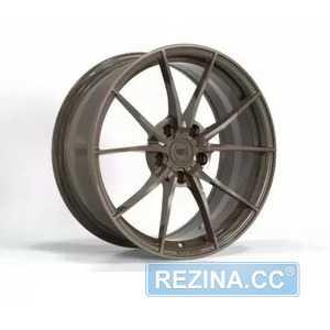 Купить Легковой диск WS FORGED WS2168 TEXTURED_BRONZE_FORGED R18 W8 PCD5X120 ET34 DIA72.6