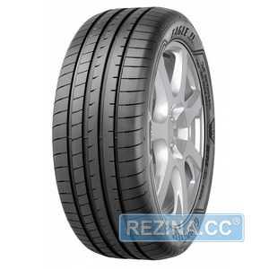 Купить Летняя шина GOODYEAR EAGLE F1 ASYMMETRIC 3 245/45R20 103W SUV